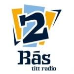 Logo da emissora Ras-2 102 FM