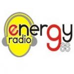 Logo da emissora Radio Energy 96.6 FM