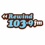 Logo da emissora Radio CHNO Rewind 103.9 FM