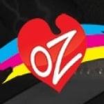 Logo da emissora Radio CHOZ 94.7 FM