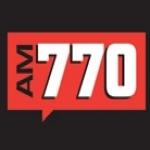 Logo da emissora Radio CHQR 770 AM