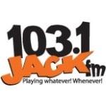 Logo da emissora Radio CHTT 103 FM