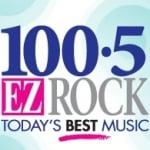 Logo da emissora Radio CHUR KiSS 100.5 FM