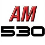 Logo da emissora Radio CIAO 530 AM