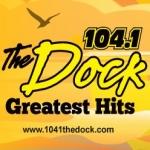 Logo da emissora Radio CICZ The Dock FM 104.1 FM