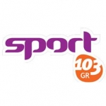 Logo da emissora Radio Extrasport 103 FM