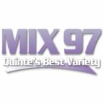 Logo da emissora Radio CIGL Mix 97.1 FM