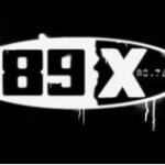 Logo da emissora Radio CIMX 89X 88.7 FM