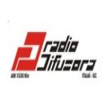 Logo da emissora R�dio Difusora 1530 AM