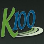Logo da emissora Radio CIOK 100.5 FM