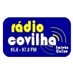 Logo da emissora Rádio Clube da Covilhã 95.6 FM