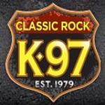 Logo da emissora Radio CIRK 97.3 FM