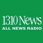 Logo da emissora Radio CIWW News 1310 AM
