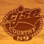Logo da emissora Radio CJSE 89.5 FM