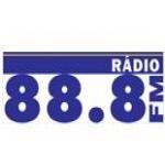Logo da emissora Radio Gavdos 88.8 FM