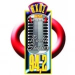 Logo da emissora Radio Hxos 94.2 FM