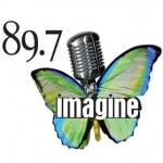 Logo da emissora Radio Imagine 89.7 FM