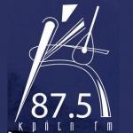 Logo da emissora Radio Kriti 87.5 FM