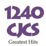 Logo da emissora Radio CJCS 1240 AM