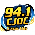 Logo da emissora Radio CJOC 94.1 FM