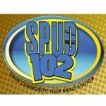 Logo da emissora Radio CJRW 102.1 FM