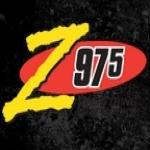Logo da emissora Radio WZZP Z 97.5 FM