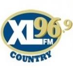 Logo da emissora Radio CJXL 96.9 FM