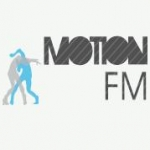 Logo da emissora Radio Motion FM Deep House