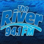 Logo da emissora Radio CKBA The River 850 AM