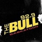 Logo da emissora Radio CKBL The Bull Rocks 92.9 FM