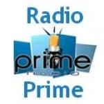 Logo da emissora Radio Prime 100.3 FM