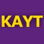 Logo da emissora Radio KAYT 88.1 FM
