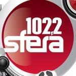 Logo da emissora Radio Sfera 102.2 FM