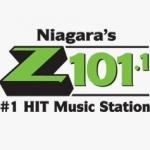 Logo da emissora Radio CKEY 101.1 FM