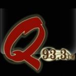 Logo da emissora Radio CKSQ 1400 AM