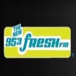Logo da emissora Radio CKDS 95.3 FM
