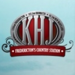 Logo da emissora Radio CKHJ 1260 AM