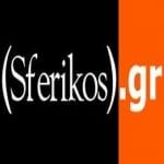 Logo da emissora Radio Sferikos 99.3 FM