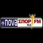 Logo da emissora Radio Sport 94.6 FM