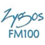 Logo da emissora Radio Zygos 100 FM