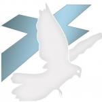 Logo da emissora Radio KCKR JSM 91.9 FM