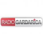 Logo da emissora Gardarika 105.1 FM
