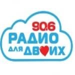 Logo da emissora Hit 90.6 FM