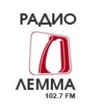 Logo da emissora Lemma 102.7 FM