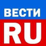 Logo da emissora Vesti FM
