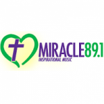 Logo da emissora Radio KFLO Miracle 89.1 FM