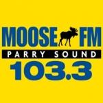 Logo da emissora Radio CKLP 103.3 FM