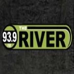 Logo da emissora Radio CKLW The River 93.9 FM