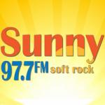 Logo da emissora Radio KDLC Sunny 97.7 FM
