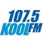 Logo da emissora Radio CKMB Kool 107.5 FM